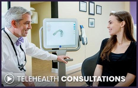 Telehealth Straighten Up Orthodontics in Clearwater FL