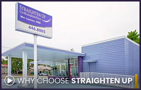 Why Choose Us Straighten Up Orthodontics in Clearwater FL
