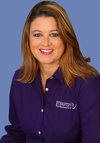 Deanna Straighten Up Orthodontics in Clearwater FL